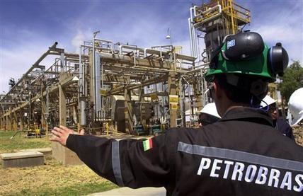 Petrobras 5 yılda 236 milyar dolarlık yatırım yapacak