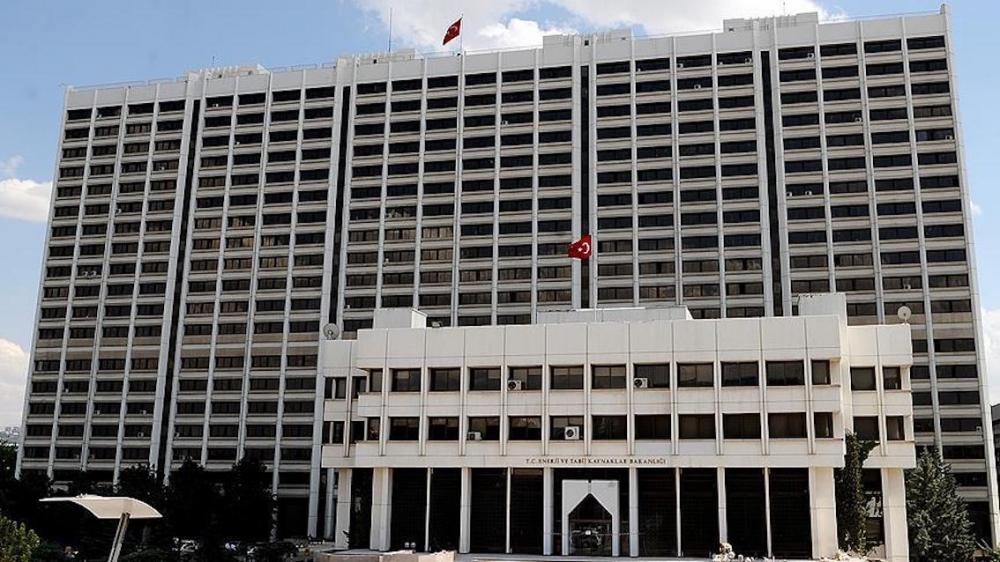 Enerji bürokrasisinde deprem: 5 üst yönetici görevden alındı