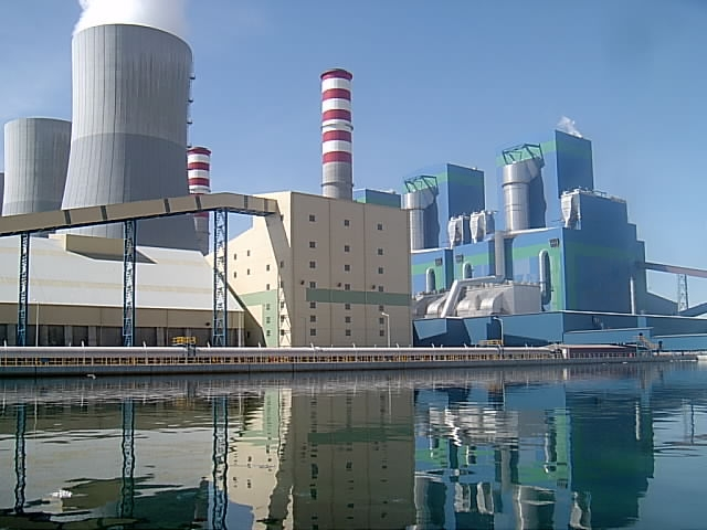 Şarköy`de termik santral 'deprem riski'ne takıldı!