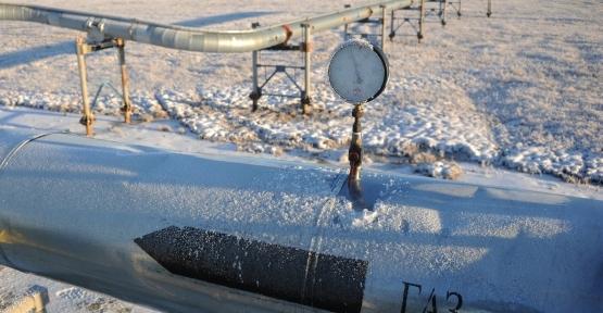 Şanlıurfa'da doğalgaz dağıtım hattı kamulaştırması