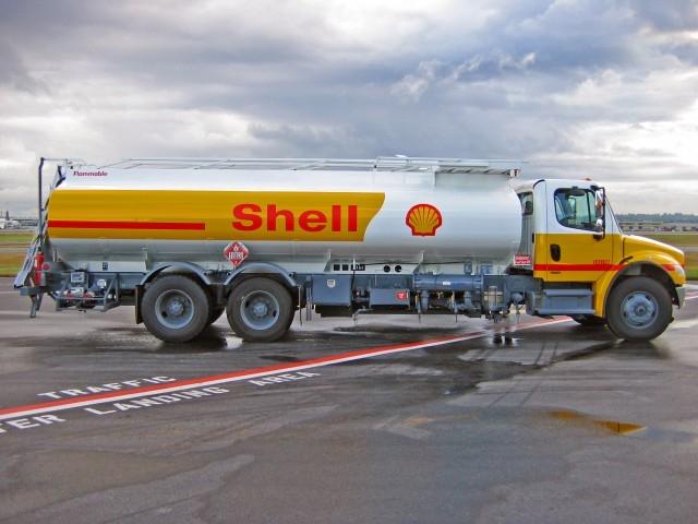 Shell 15 istasyonunu kapatacak