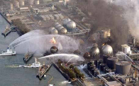 Fukuşima`da yine sızıntı tehlikesi!