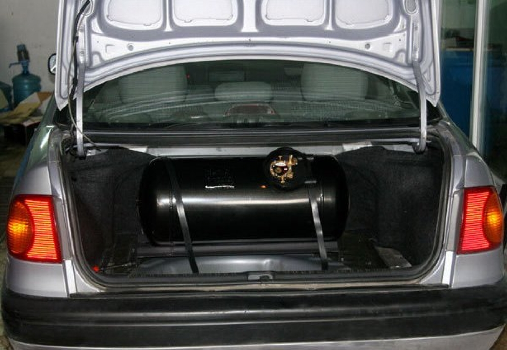LPG'li araçlarda bürokrasi kaldırıldı