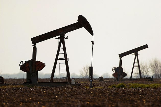 Brent petrol 108 dolar seviyesinde