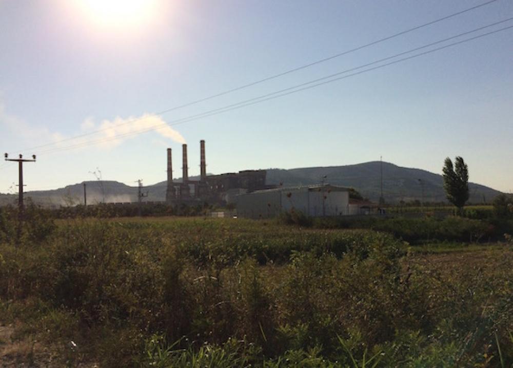 Termik santrallerin çevre uyumuna sıkı takip