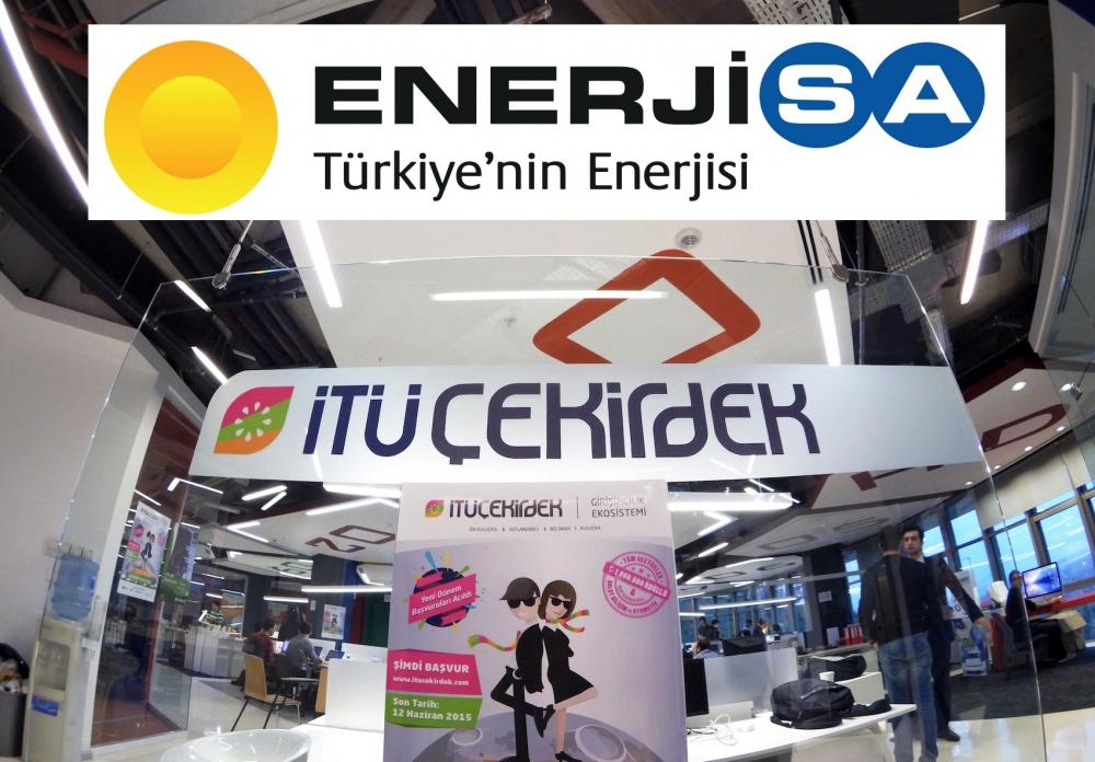 """Enerjisa İTÜ ile """"çekirdek""""ten enerjici yetiştirecek"""