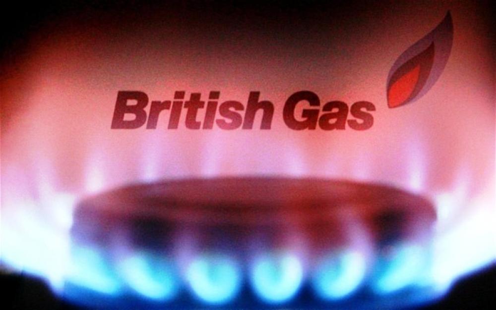 British Gas'a 1,1 milyon sterlin ceza