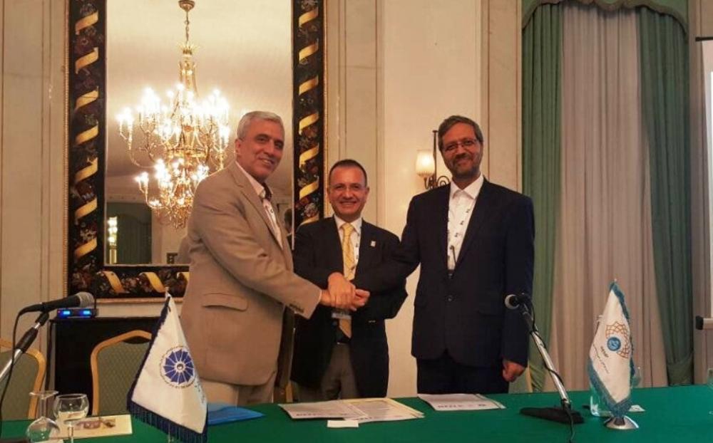 Boğaziçi Üniversitesi'nden İran ile enerjide üçlü işbirliği