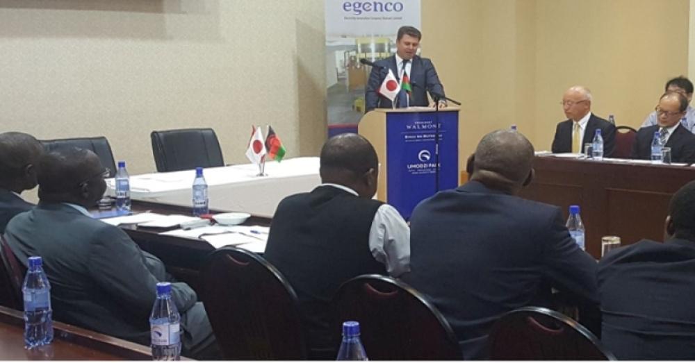 Çalık, Malawi'de 18 MW'lık HES kuracak
