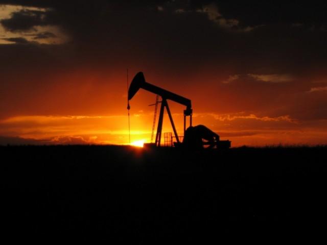 ABD ham petrol üretimi ithalatı geçecek!