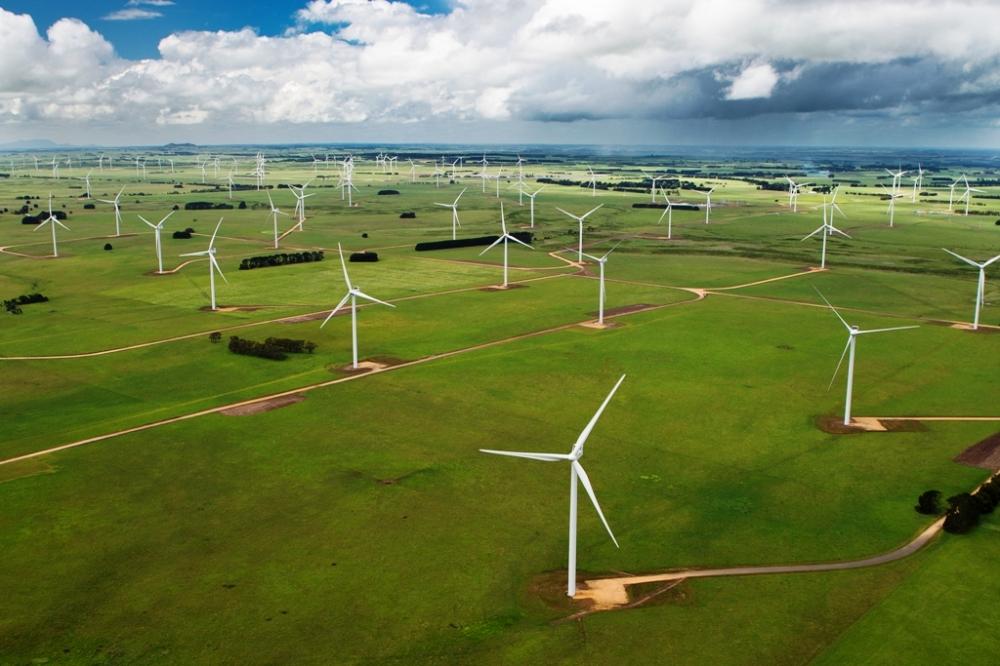 Vestas, Çin'den 99 MW sipariş aldı