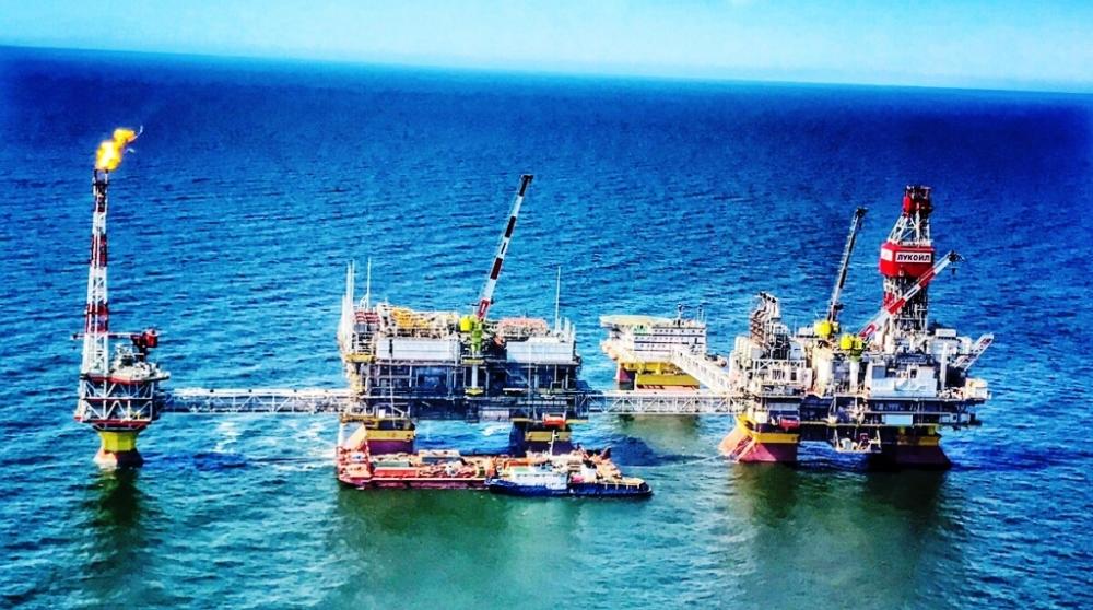 Lukoil Türkiye pazarı için Socar ile görüşüyor