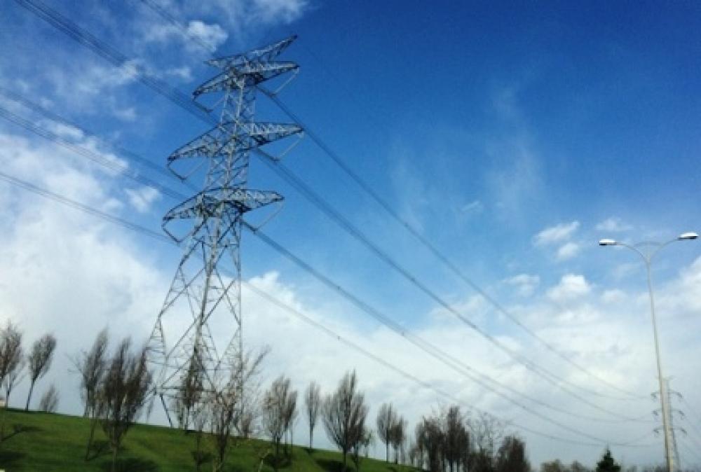 Çin'in elektrik tüketimi Temmuz'da arttı