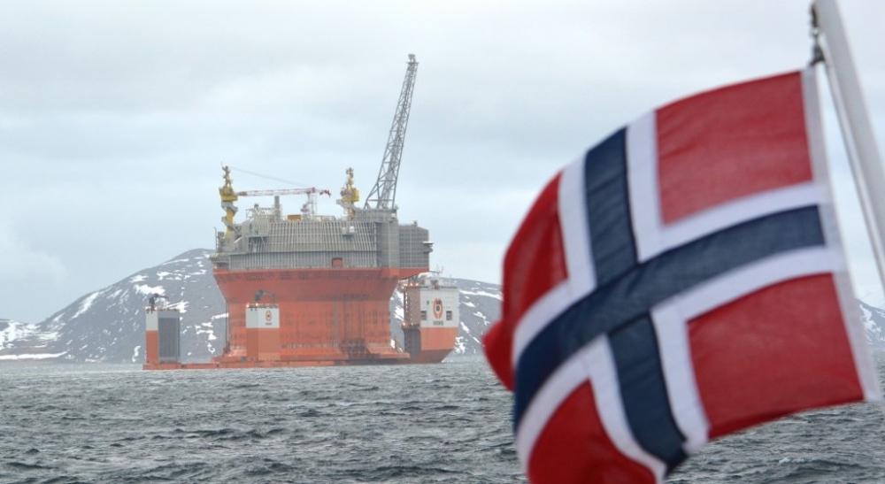 Norveç seçimlerini petrol belirleyecek