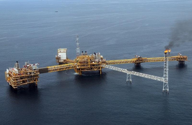 Karadeniz'de petrol arayışı hızlanıyor!
