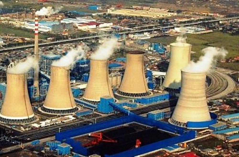 Eskişehir'e 1080 MW'lık Alpu Termik Santrali kurulacak