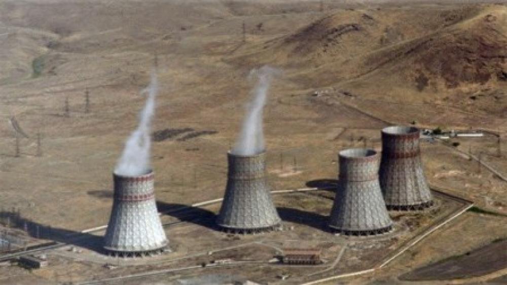 BAE, ilk nükleer enerji santralinde sona yaklaştı