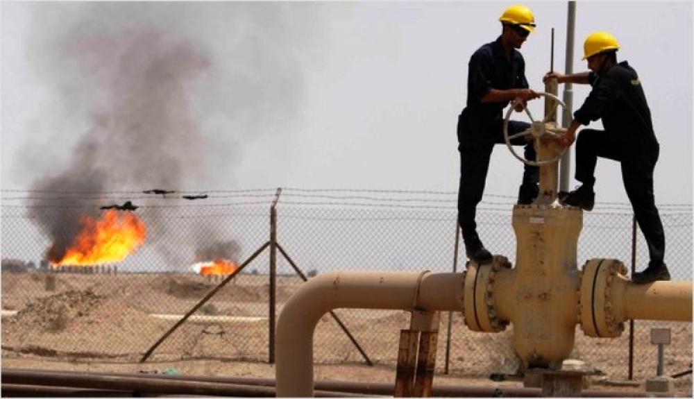 Kürt Yönetimi, milyar dolarlık petrol gelirinden olabilir
