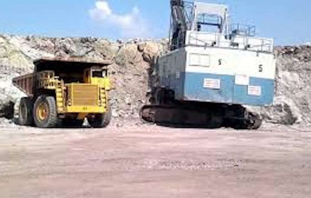 Çan'da 1 milyon tonluk kömür nakliye ihalesi