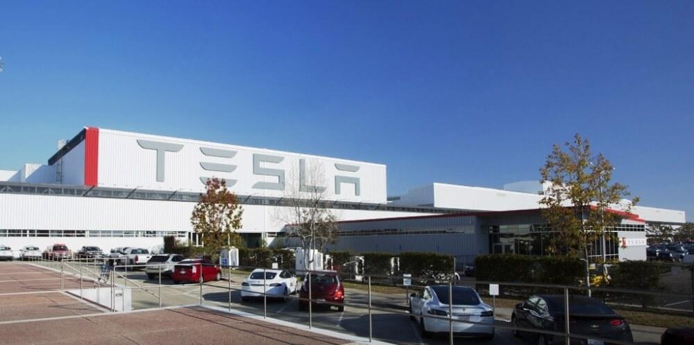 Tesla, Güney Avustralya'ya kuracağı dev batarya için gün sayıyor