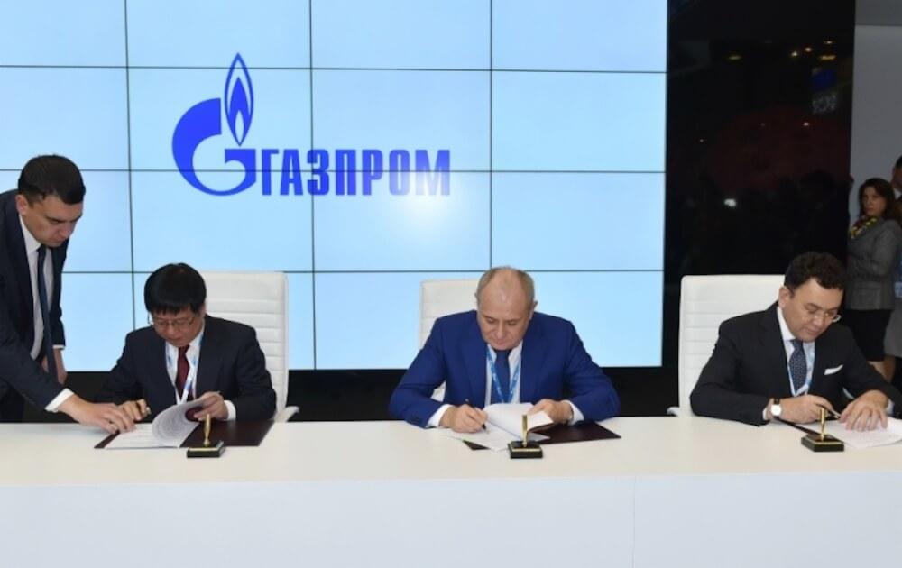Rusya, Çin ve Kazakistan doğal gaz yakıtında işbirliği yapacak