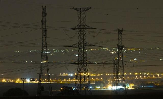 İstanbul`da elektrik kesintisi