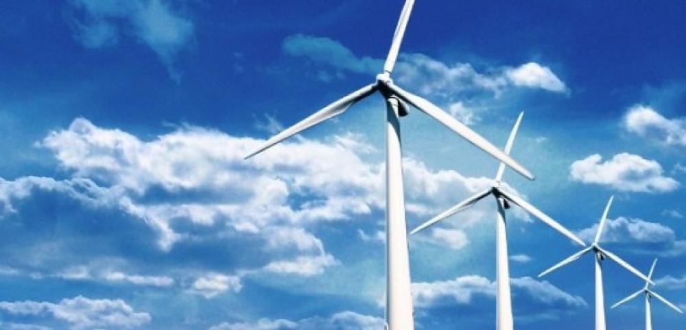 Balıkesir'e 55 MW'lık Şapdağı RES kurulacak