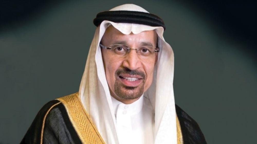 El-Falih: Gezegenin son petrolünü S.Arabistan üretecek