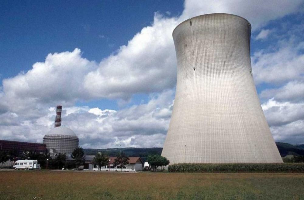G. Kore, S. Arabistan'da nükleer santrali kurmaya talip