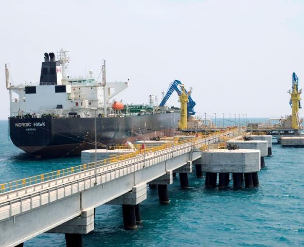 Kuzey Irak'tan Ceyhan Limanı'na petrol akışı kesildi