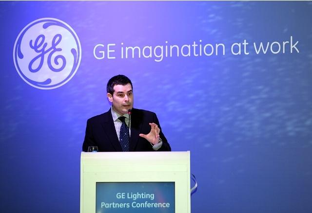 GE, aydınlatmanın geleceğine ışık tuttu