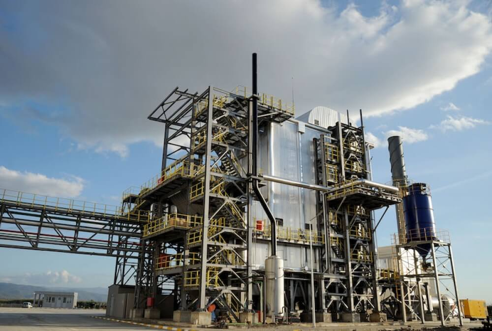 Global Yatırım, Aydın ve Şanlıurfa'da biyokütle santrallerini devreye aldı