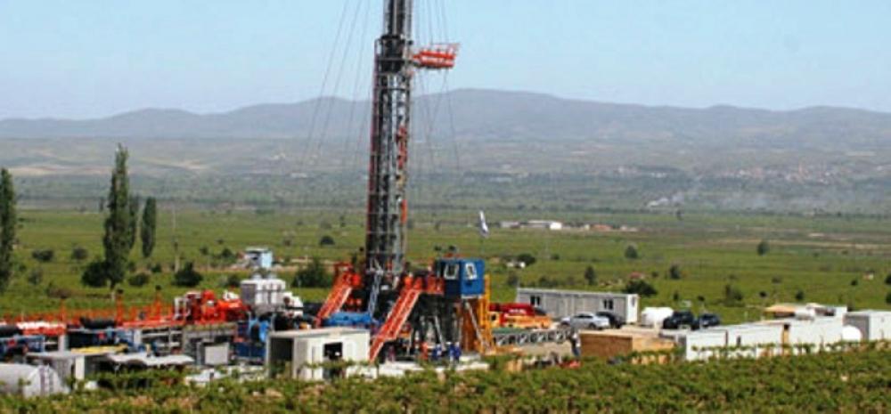 MTA, Ankara Sincan'da jeotermal kaynak arayacak