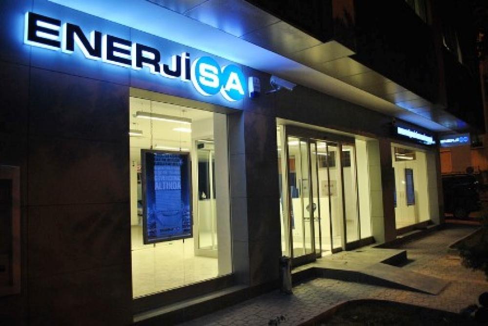 Enerjisa Enerji halka açılıyor