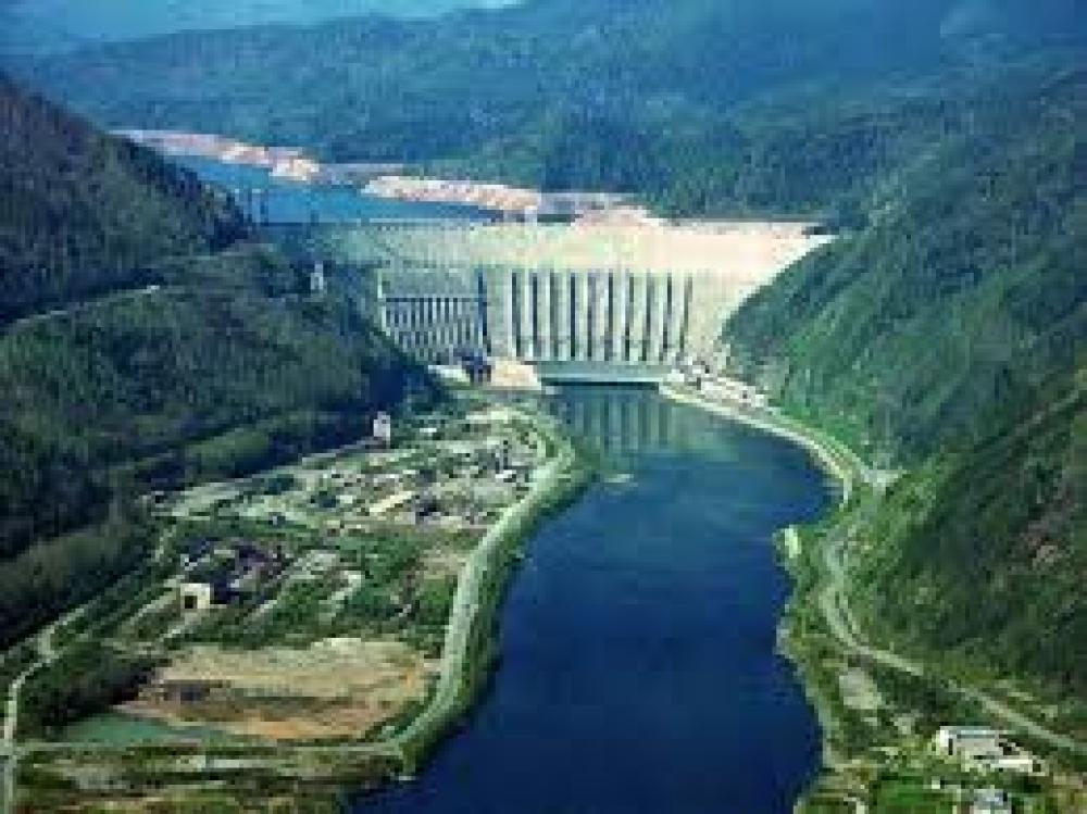 Ayen Enerji'nin Arnavutluk'taki HES'i elektrik satışına başladı