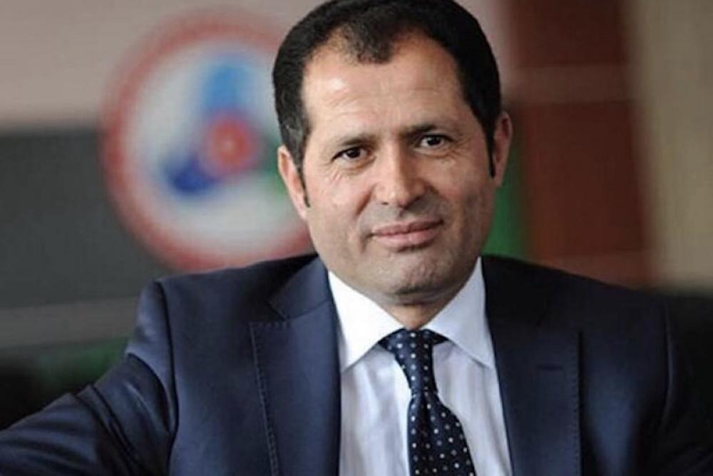 TBMM Enerji Komisyonu Başkanı yeniden Ziya Altunyaldız