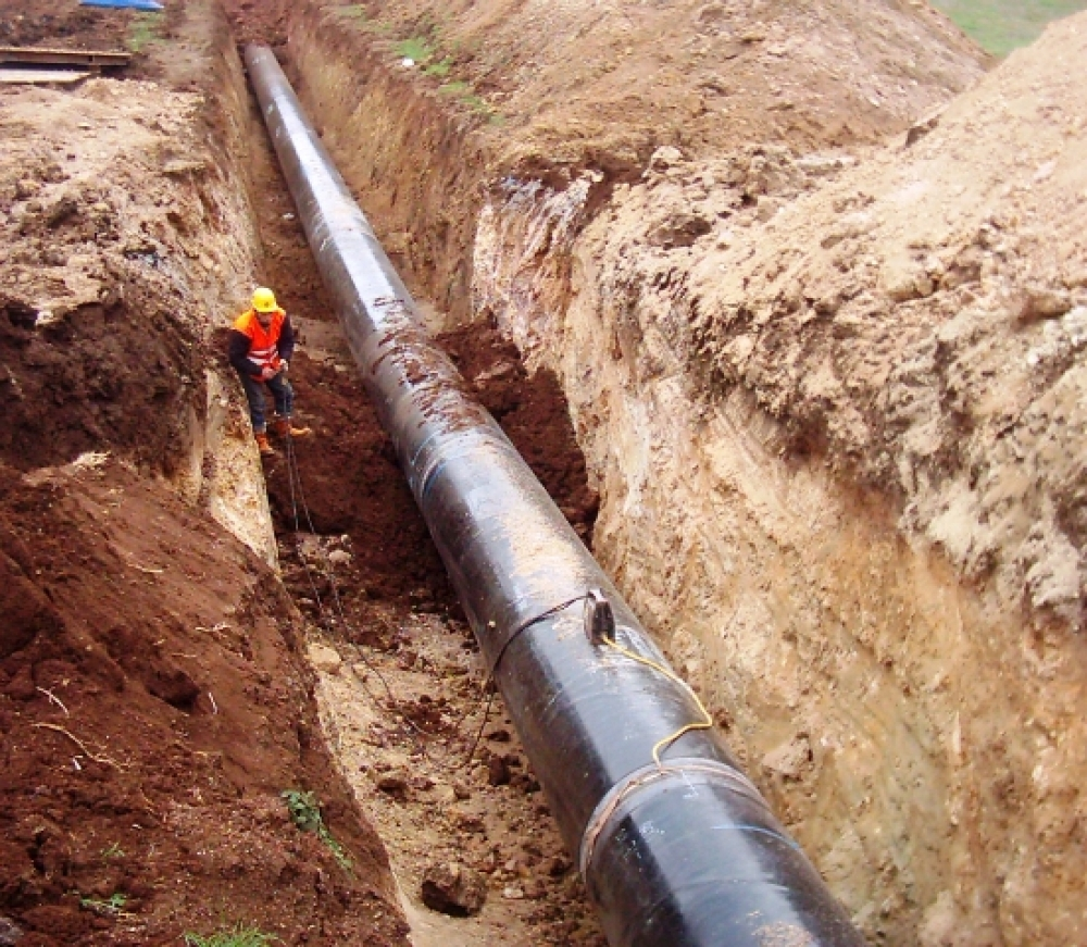6 ilçeye doğalgaz için kamulaştırmalar yapılacak