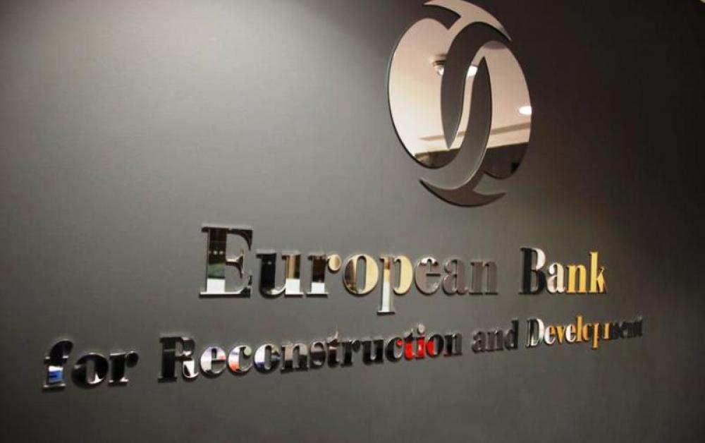 EBRD'den İş Bankası'na yenilenebilir enerji finansmanı