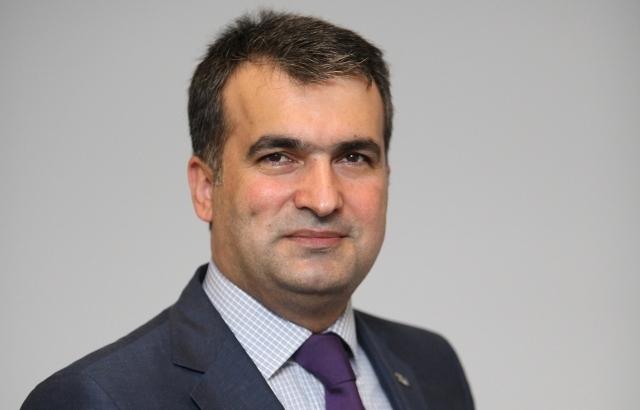 Mustafa Mente, TİM Genel Sekreteri oldu