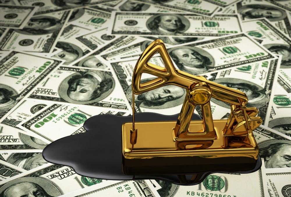 EIA: Petrol 2018'de ortalama 60 dolar olur