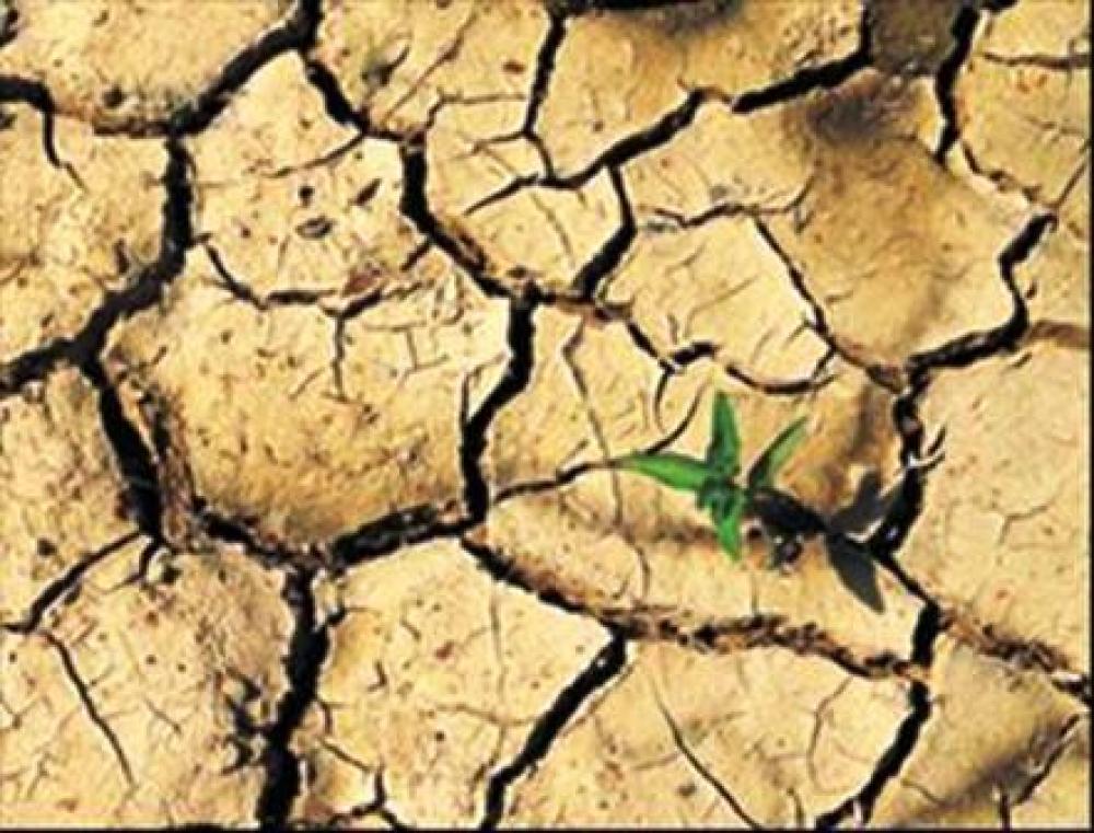 Eroğlu: Dünyada 2,5 milyara yakın insan su sıkıntısı çekiyor