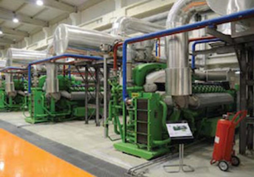 Bursa'nın atıkları elektriğe dönüşecek