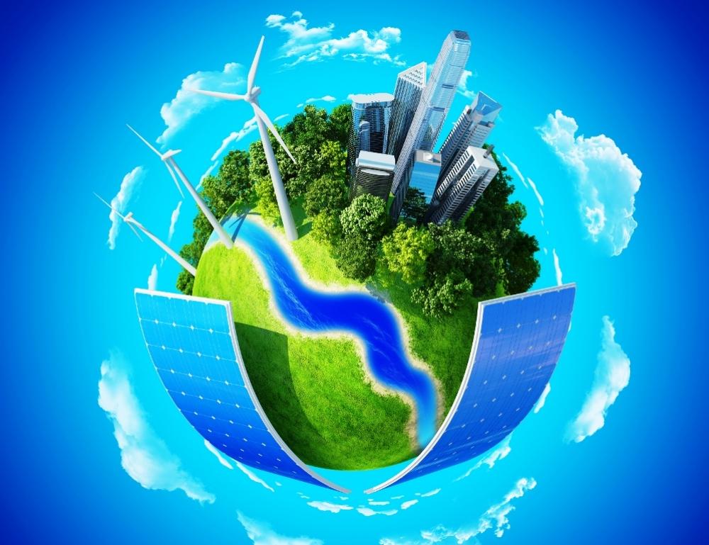Yenilenebilir enerjiye yatırım 2017'de yüzde 3 arttı