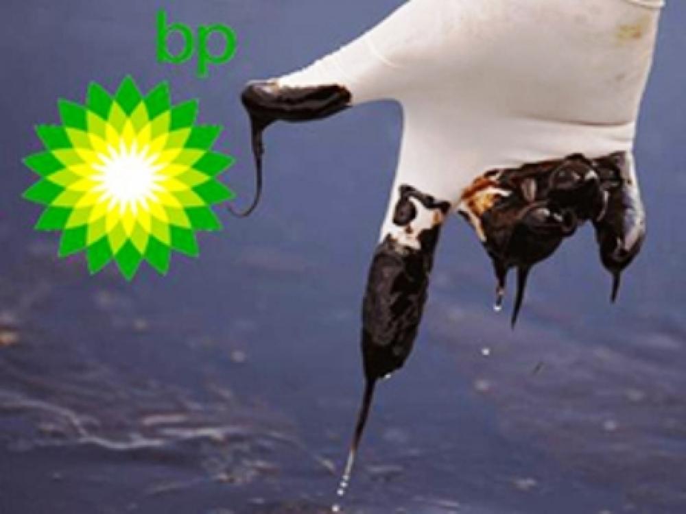 BP'den Meksika Körfezi petrol sızıntısı için yeni bir ödeme daha