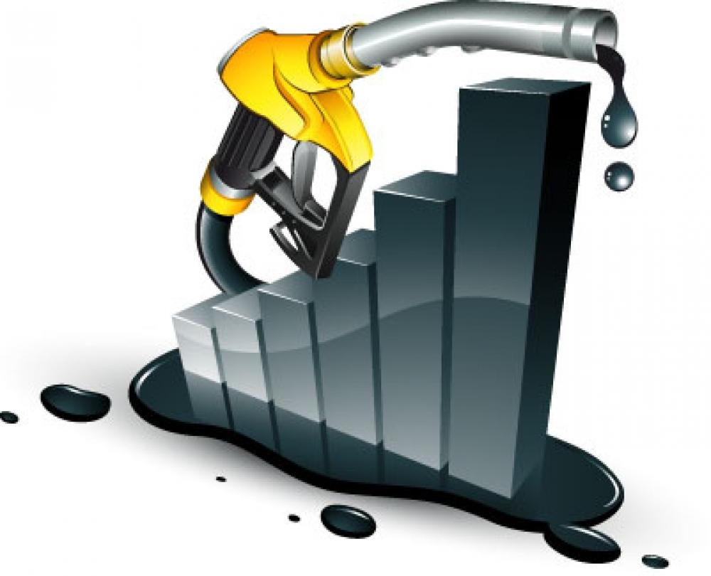 Benzin satışları 2017'de yüzde 2,66 arttı