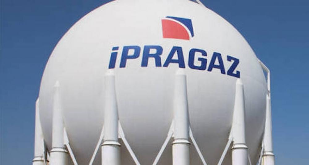 İpragaz Hatay Dörtyol LPG tesisini iki kat büyütecek