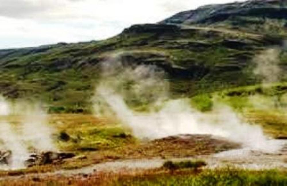 Kırklareli'de iki jeotermal arama sahası ruhsatlandırılacak