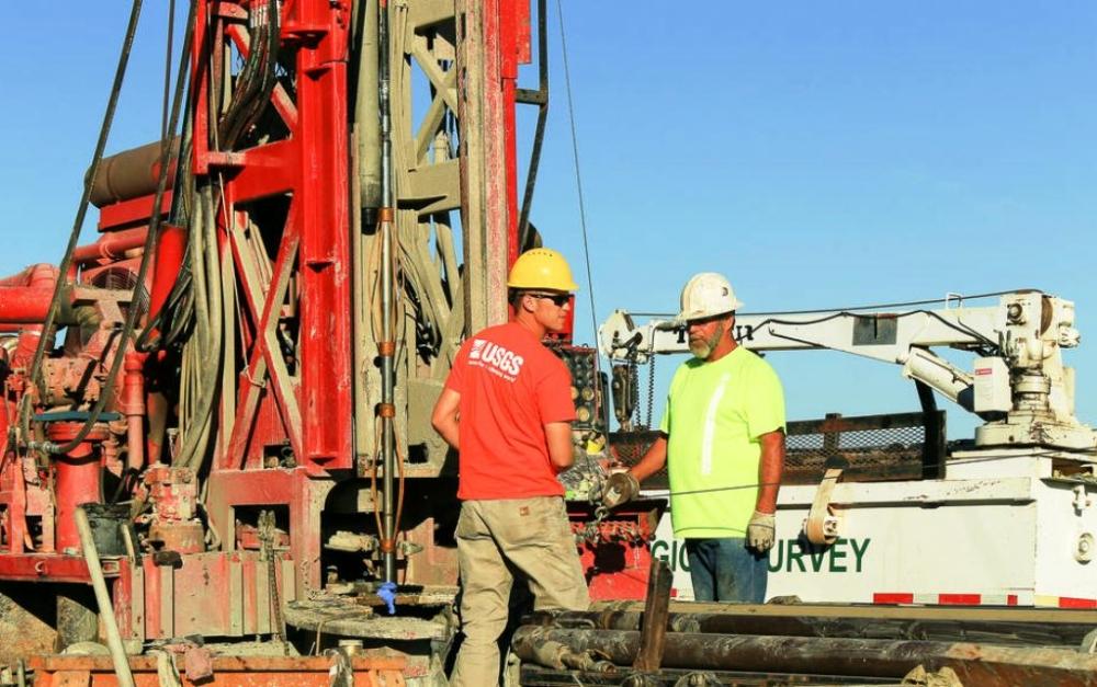ABD'de doğal gaz ve petrol üretimi artacak