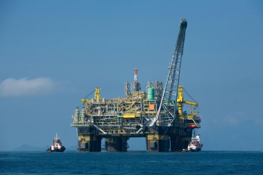 Malezya`da dev doğalgaz kaynağı bulundu