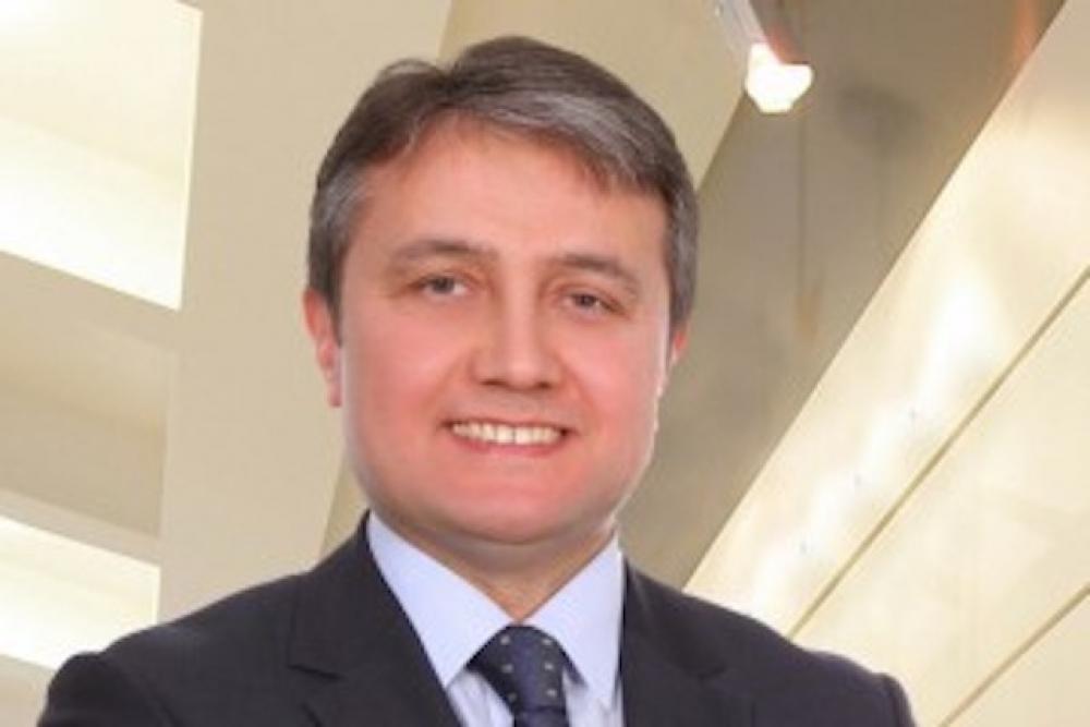 Çalık Enerji CEO'su Rıdvan Aktürk oldu